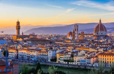 Where to Stay in Florence : Best Areas and Neighborhoods
