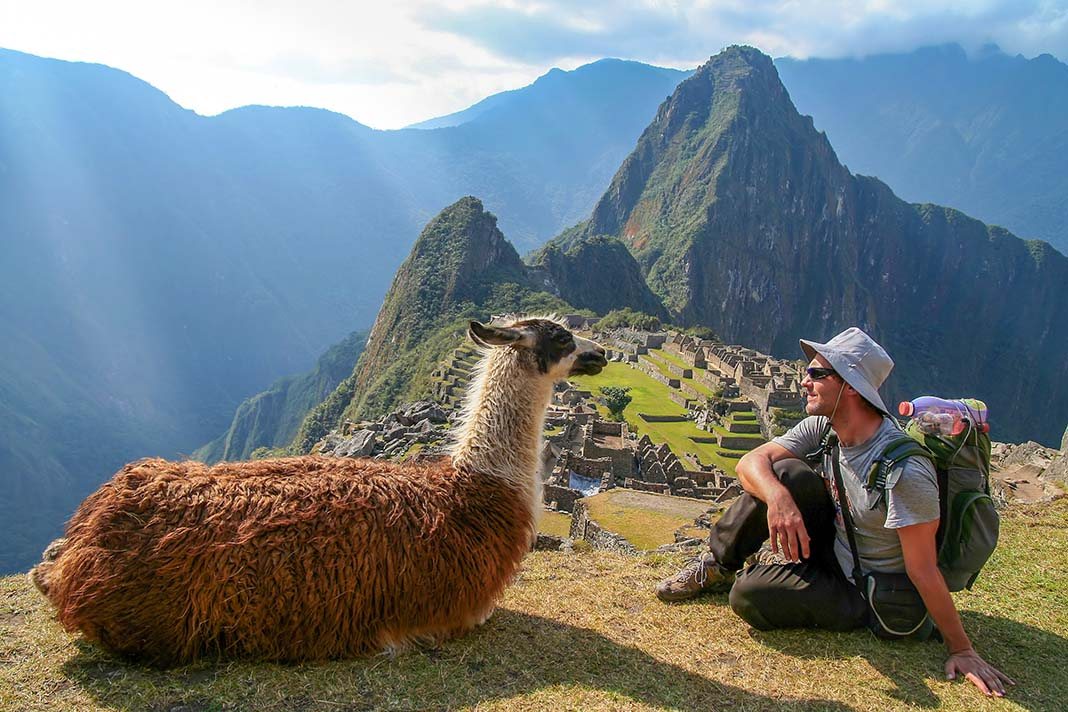 Tours to Machu Picchu one of the best things to do in Cusco