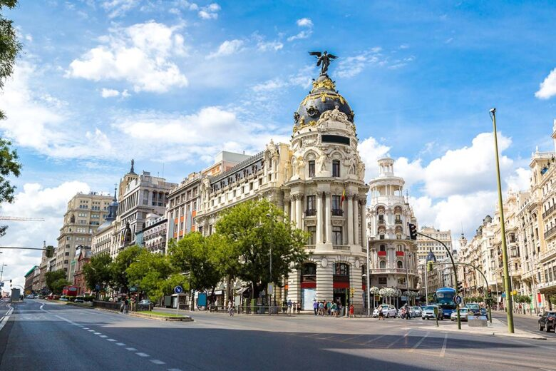 Where to stay in Madrid: Best Areas and Neighborhoods