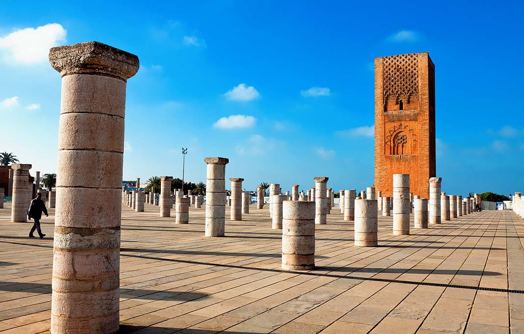 What to do in Rabat? 20 Best things to see and do in Rabat