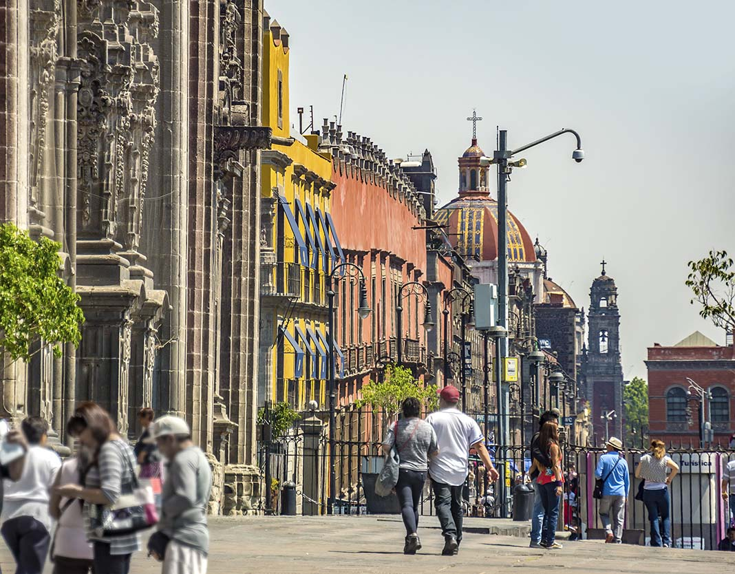 25 things to see and do in Mexico City