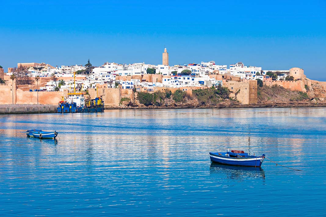 25 Best Things to Do in Rabat