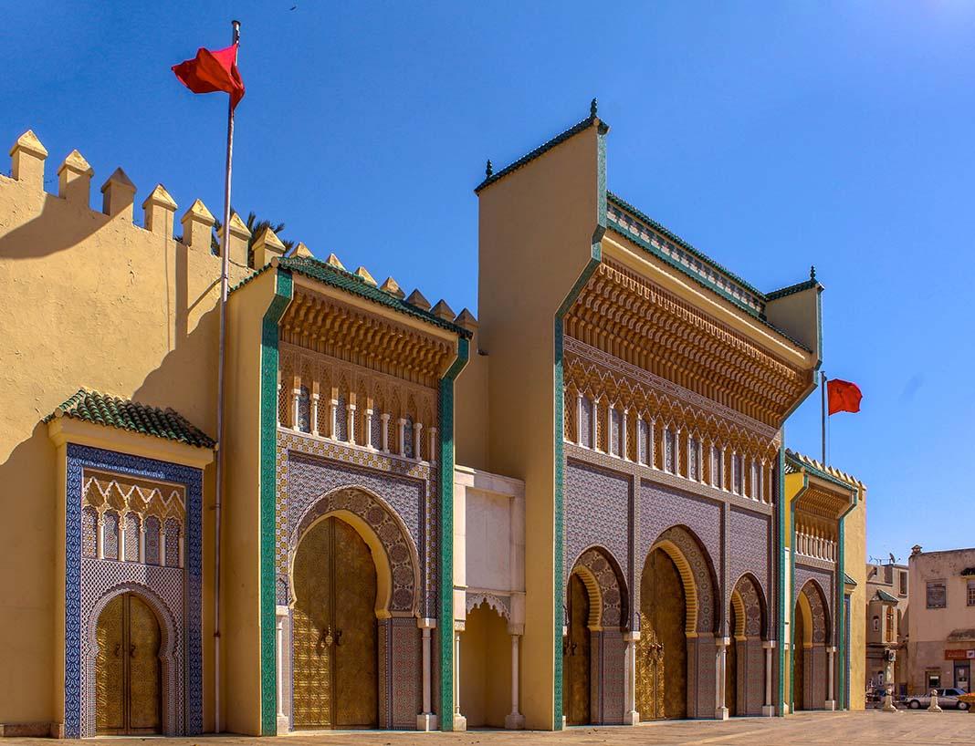Visit Royal Palace