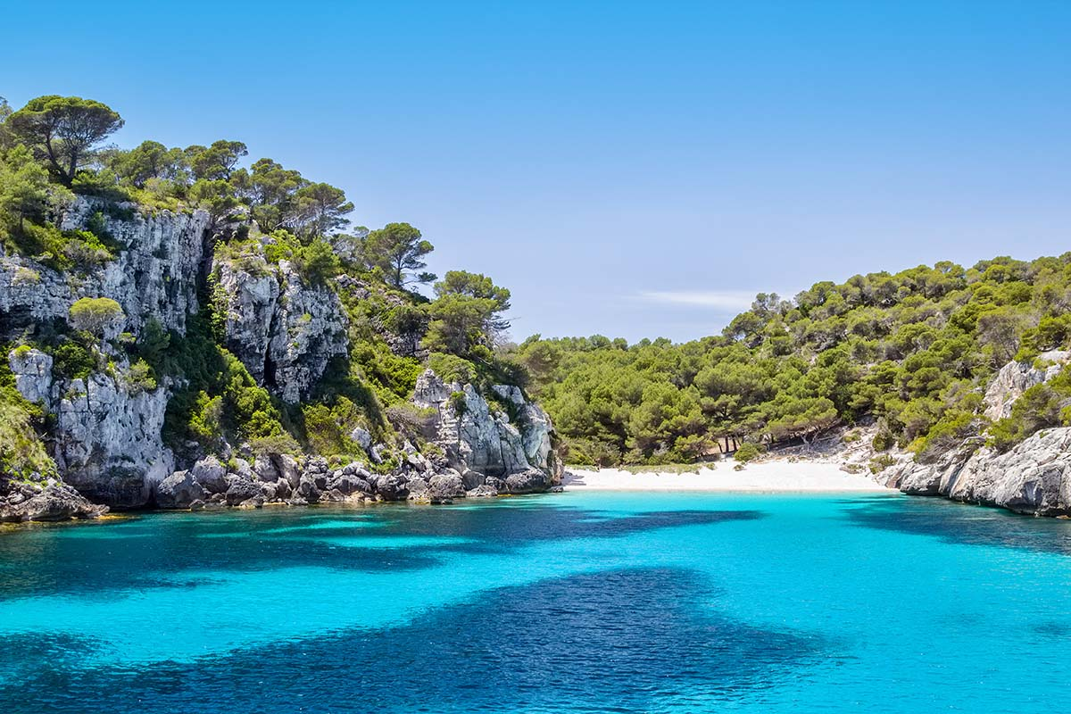 25 Best Things to See and Do in Menorca