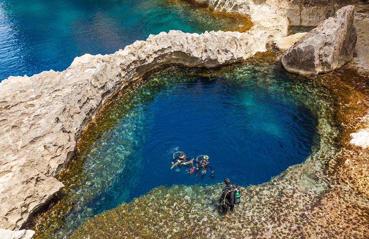 What to do in Malta: Spend half a day in Gozo