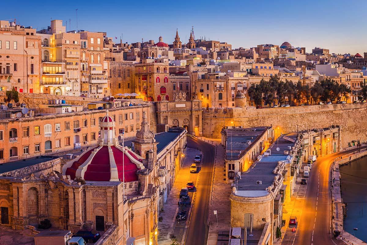 Enjoy Malta: Best things to do
