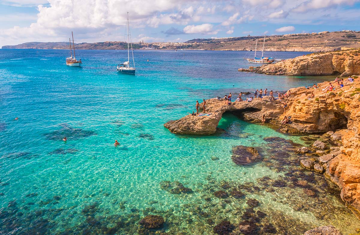 Best Things to See and Do in Malta