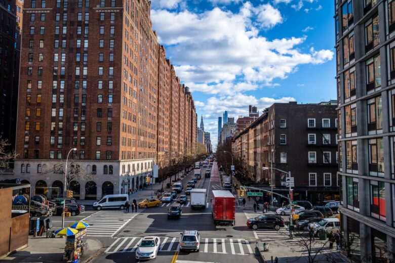 Where to stay in Chelsea New York