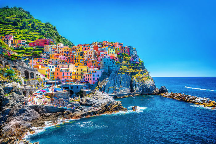 Where to Stay in Cinque Terre: Best Towns