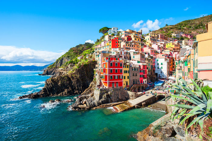 Where to stay in Cinque Terre?