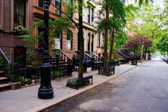 Where to stay in Greenwich Village