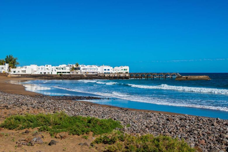 Where to stay in Lanzarote: Arrieta