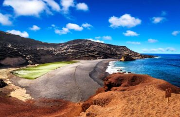 Where to stay in Lanzarote: Best areas