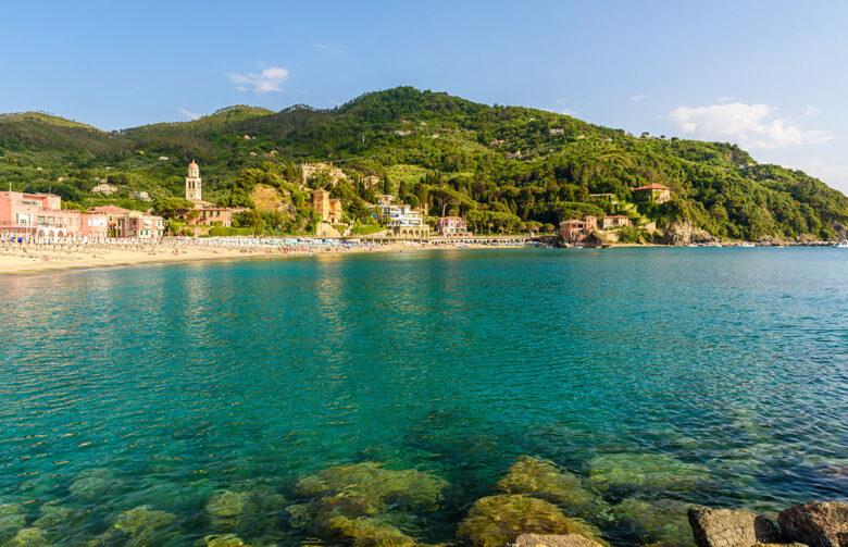 Stay in Cinque Terre: Levanto