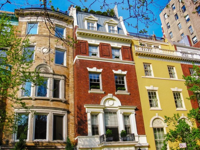 Where to stay in Lower East Side New York
