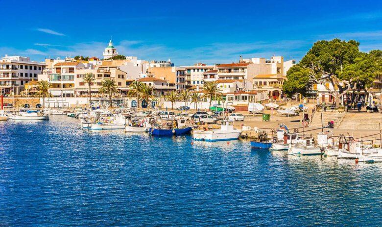 Where to stay in Mallorca: Cala Ratjada