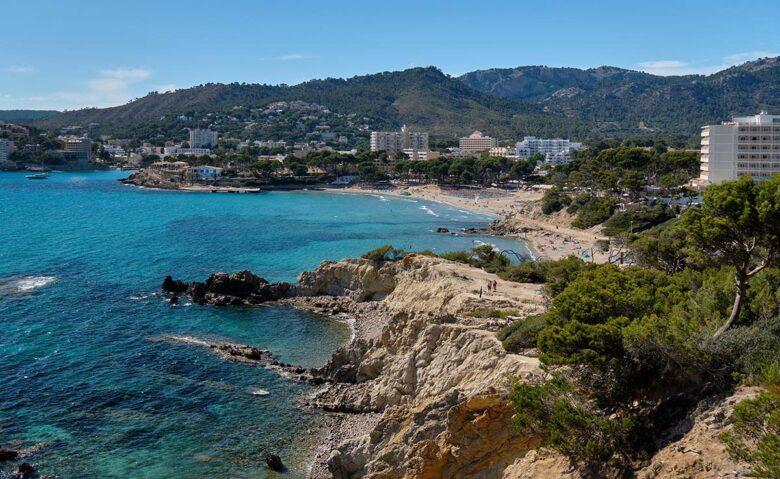 Stay in Mallorca: Santa Ponsa
