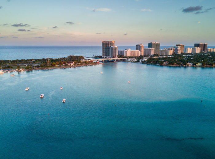 Where to stay in Miami: Bal Harbour