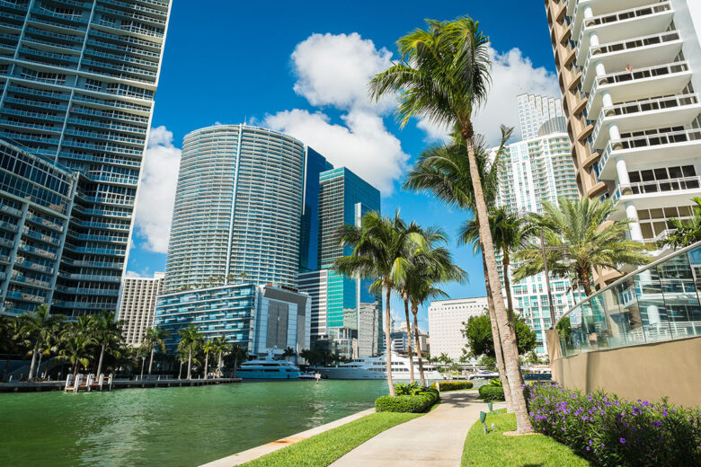 Stay in Miami: Downtown