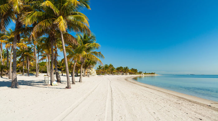 Where to stay in Miami: Key Biscayne