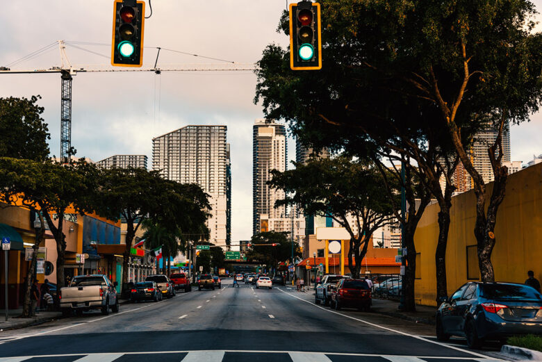 Best areas to stay in Miami: Little Havana