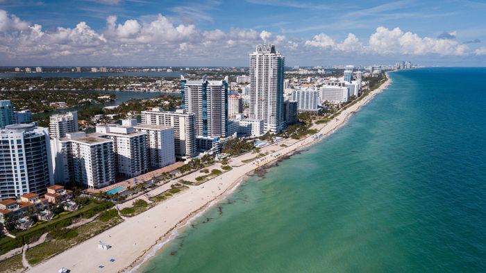 Where to stay in Miami: North Miami Beach