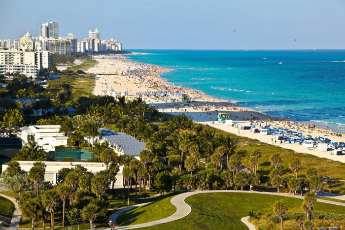 Where to stay in Miami ? Best areas to stay in Miami