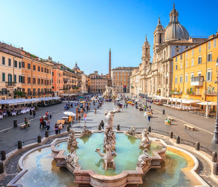 Where to stay in Rome: Historic Center, best area to stay in Rome for first timer