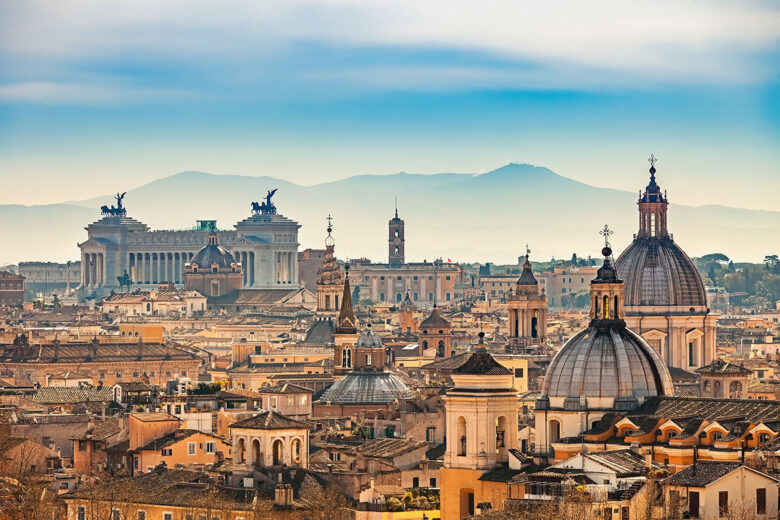 Where to Stay in Rome: Best Areas