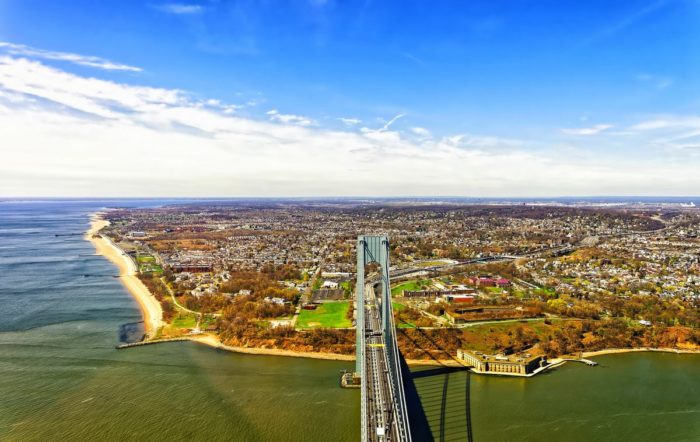 Where to stay in Staten Island