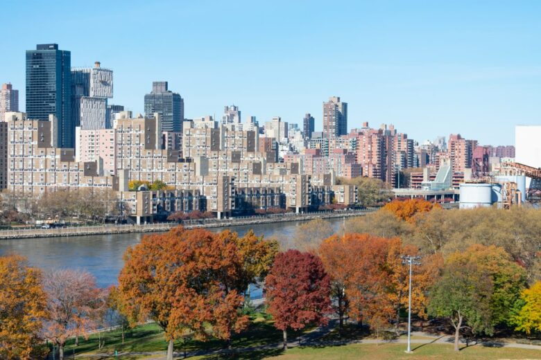 Where to stay in Upper East Side