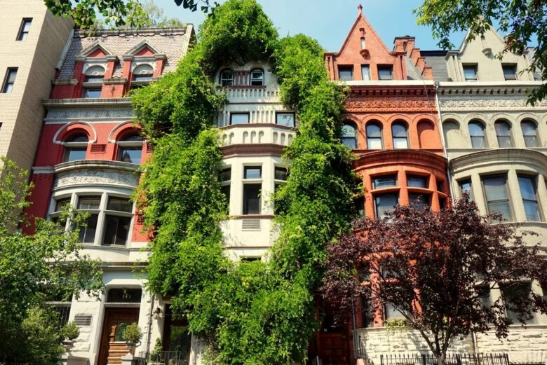 Where to stay in Upper West Side New York