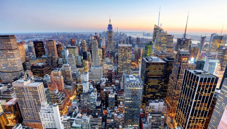 Where to stay in New York