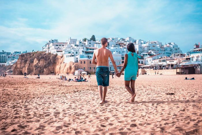 Best Towns to Stay in Algarve