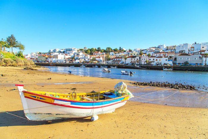 Stay in Algarve: Portimão