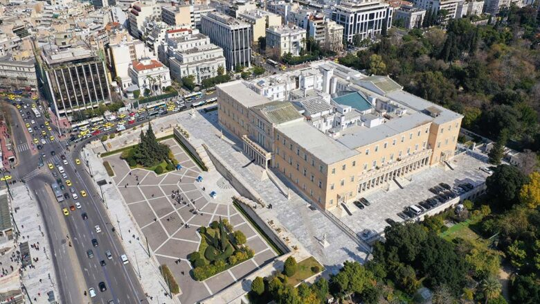 Where to stay in Athens: Best areas and neighborhoods