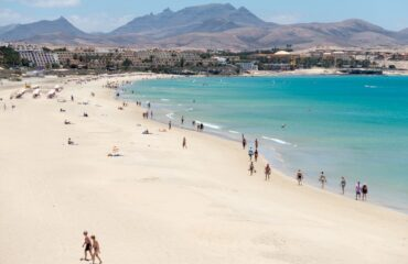 Where to stay in Fuerteventura
