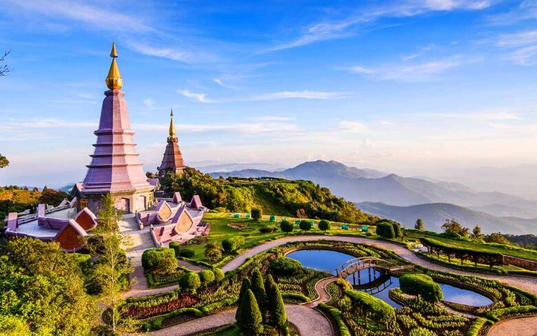 Place to do and visit in Chiang Mai
