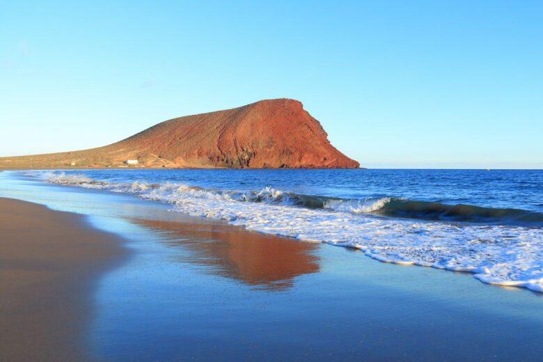 La Tejita Beach