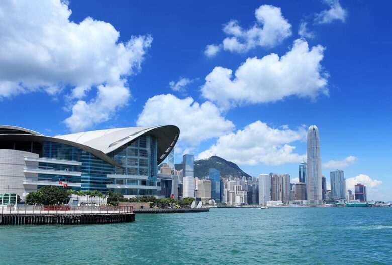 Wan Chai to stay in one of the best areas of Hong kong