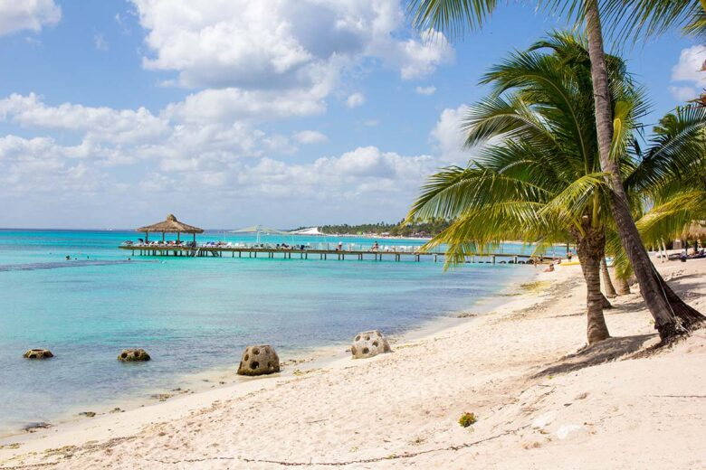 Bayahibe is where you should stay in the Dominican Republic