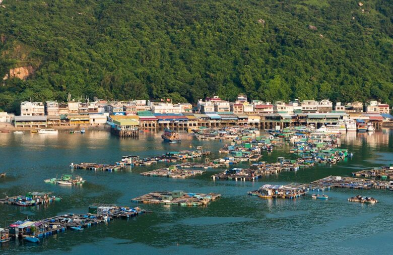 Visit Lamma Island: one of best things to do in Hong Kong