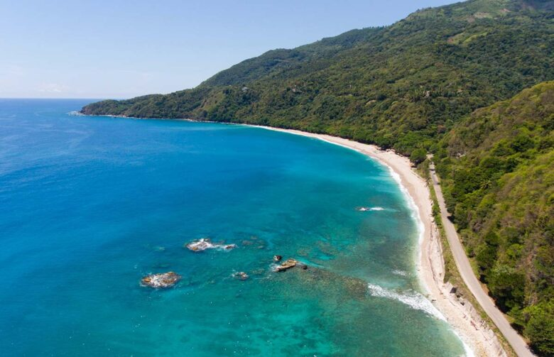 Santa Cruz de Barahona: tropical and Caribbean feel to stay in Dominican Republic