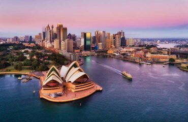 Where to stay in Sidney?