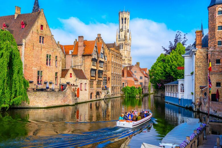 Where to Stay in Bruge