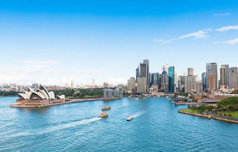Best areas to stay in Sydney