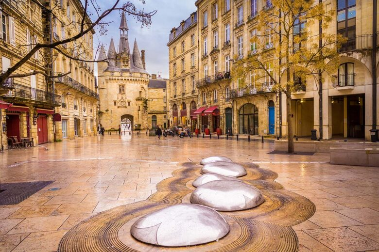 Bordeaux Historic District, the best area to stay in Bordeaux