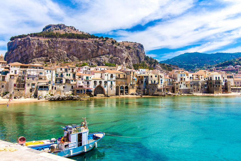Cefalu to stay in Sicily