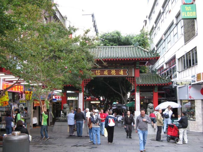 Best places to stay in Chinatown – Sydney