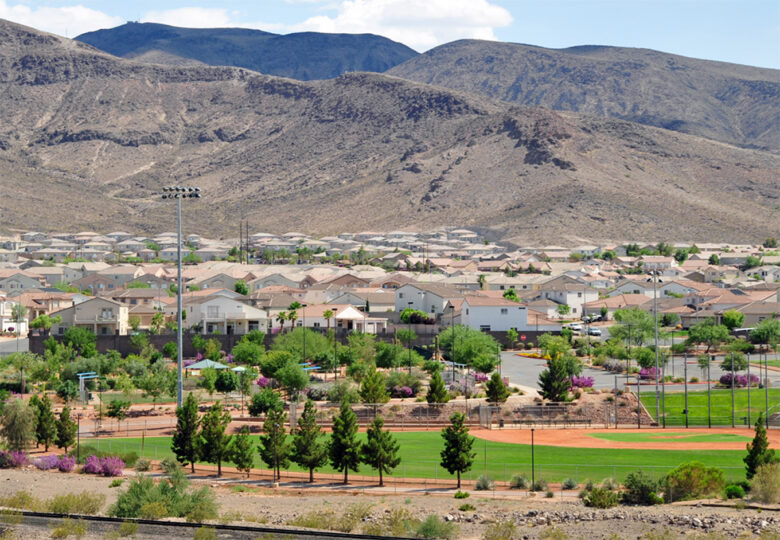 Henderson, quiet and natural attractions